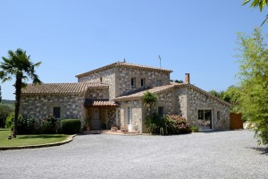 Oasis de Boisset Un Mas provençal au charme authentique...