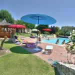 Oasis de Boisset A votre disposition pour préparer votre séjour...