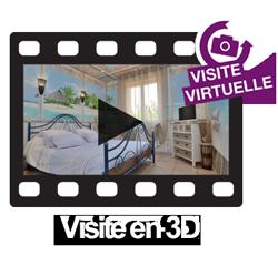 Oasis de Boisset - Visite 3D